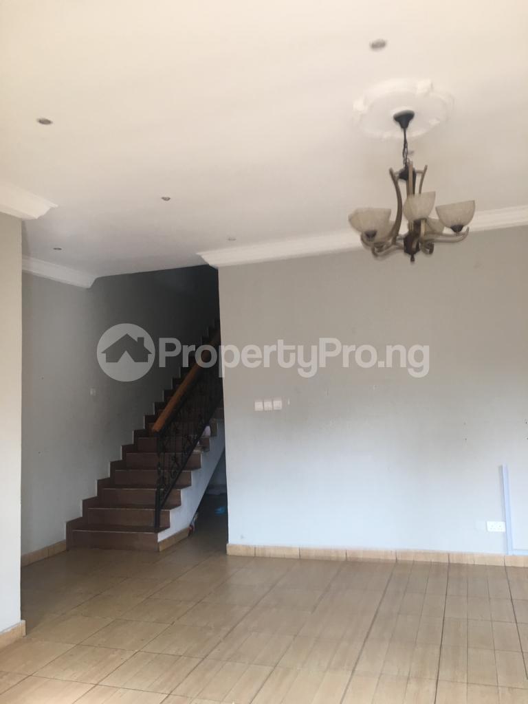 4 bedroom Detached Duplex House for rent - Ogudu GRA Ogudu Lagos - 11