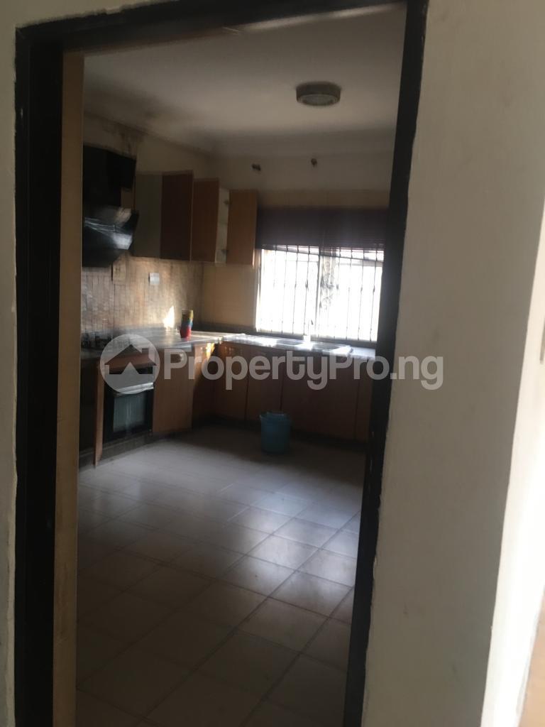 4 bedroom Detached Duplex House for rent - Ogudu GRA Ogudu Lagos - 0