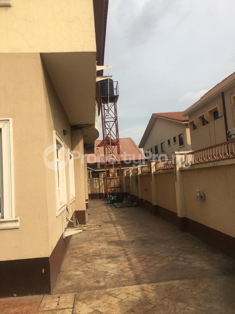 4 bedroom Detached Duplex House for rent - Ogudu GRA Ogudu Lagos - 9