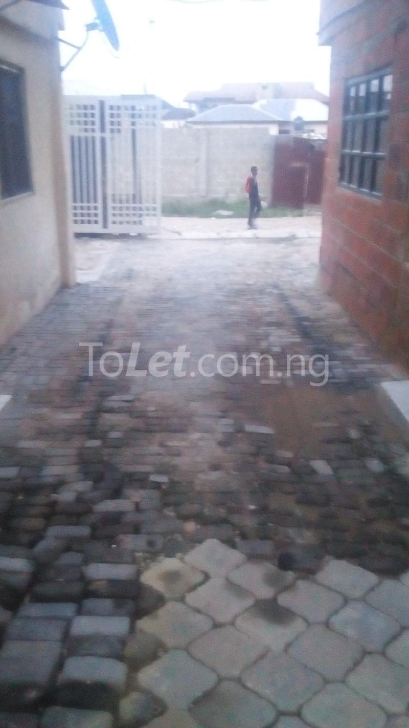 2 bedroom Flat / Apartment for rent Ifako  Soluyi Gbagada Lagos - 1