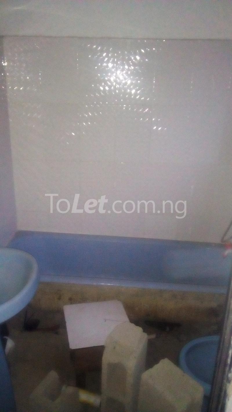 2 bedroom Flat / Apartment for rent Ifako  Soluyi Gbagada Lagos - 2