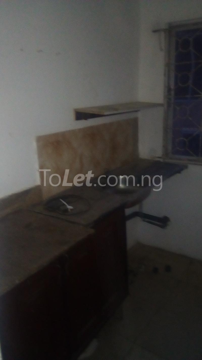 2 bedroom Flat / Apartment for rent Ifako  Soluyi Gbagada Lagos - 4