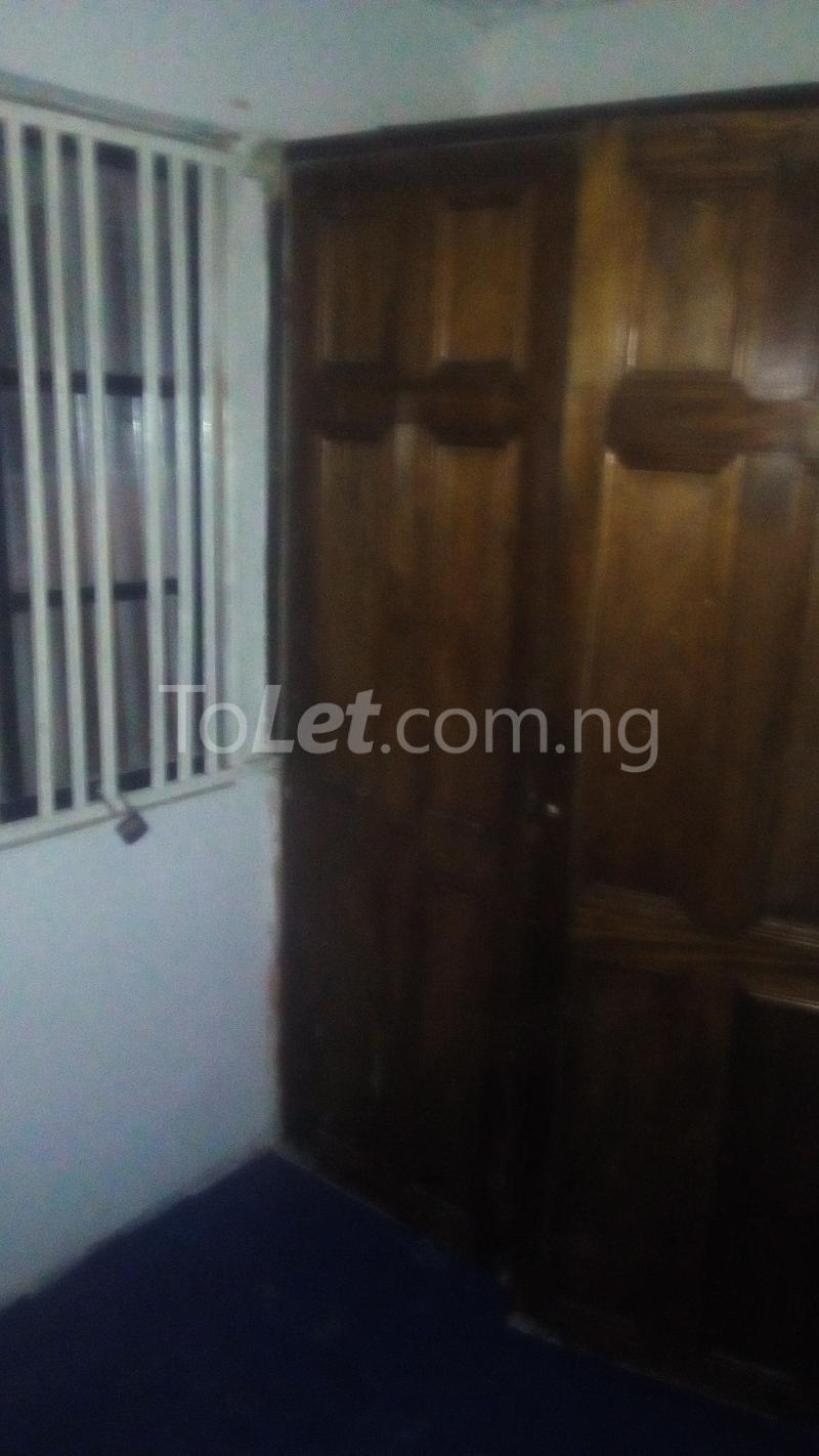 2 bedroom Flat / Apartment for rent Ifako  Soluyi Gbagada Lagos - 3