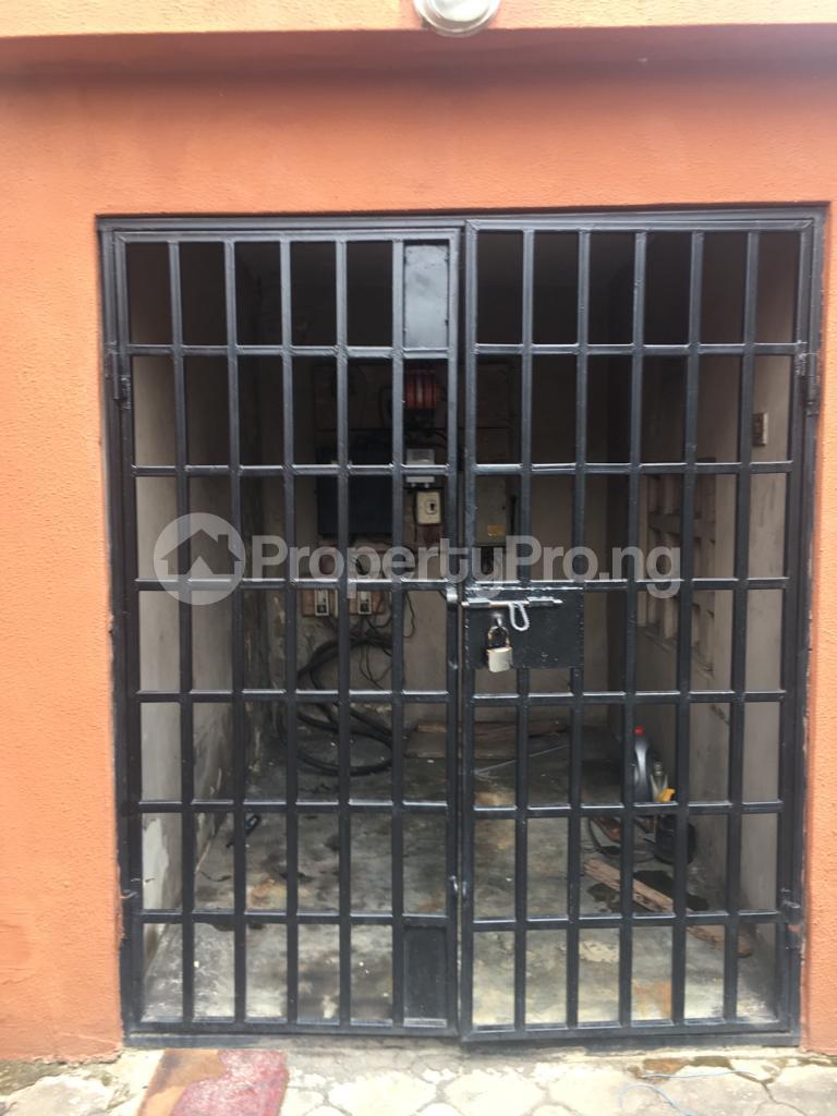 4 bedroom Detached Bungalow House for rent Plot 597A, Prince Abimbola Akinyemi Street, Omole phase 2 Ojodu Lagos - 1