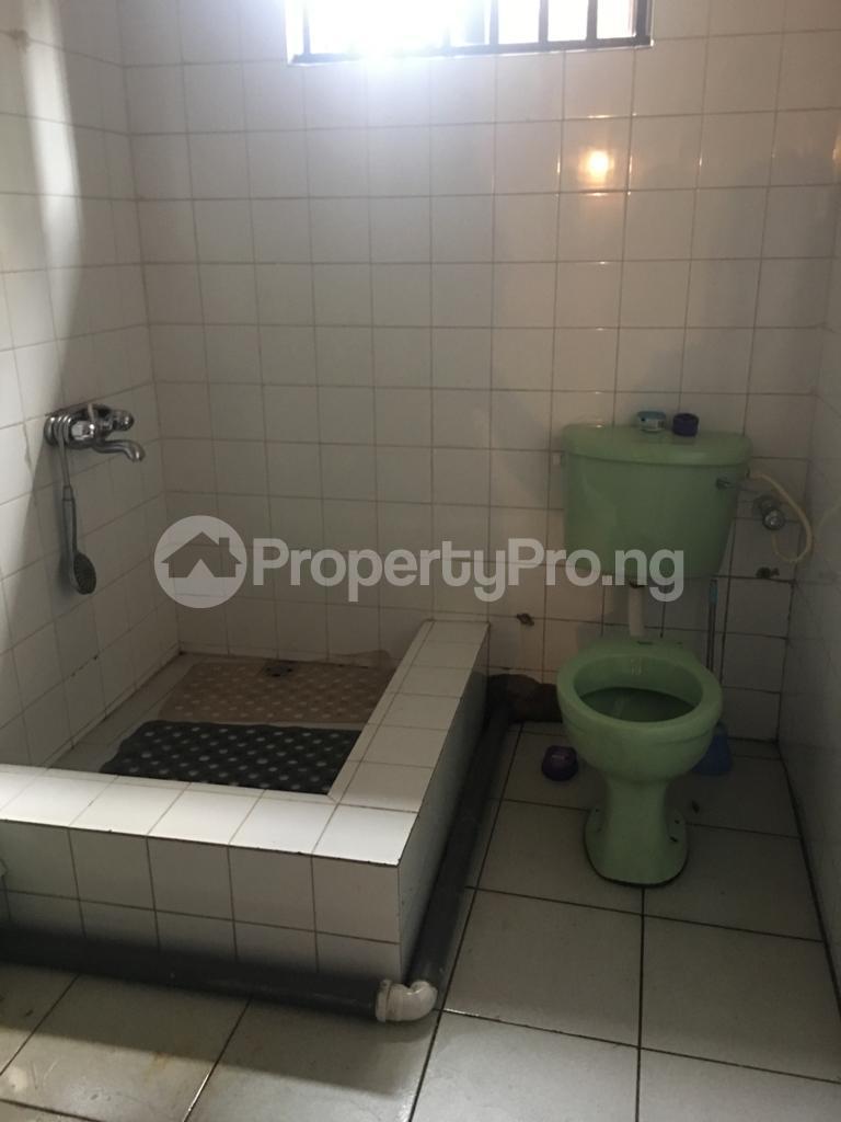 4 bedroom Detached Bungalow House for rent Plot 597A, Prince Abimbola Akinyemi Street, Omole phase 2 Ojodu Lagos - 2