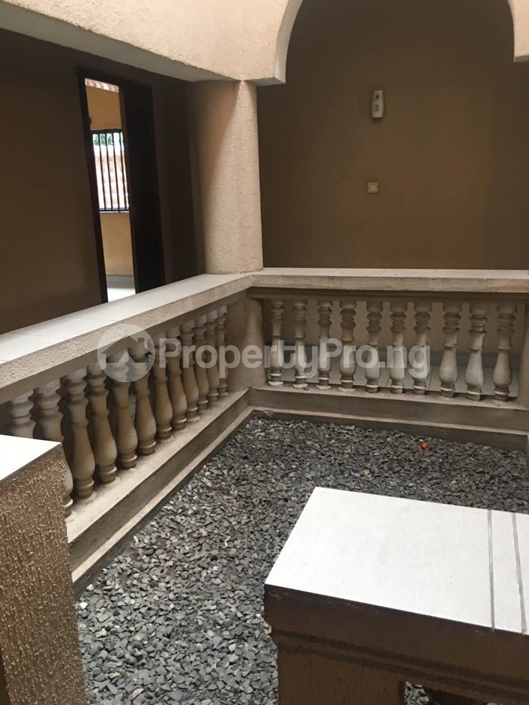 4 bedroom Detached Bungalow House for rent Plot 597A, Prince Abimbola Akinyemi Street, Omole phase 2 Ojodu Lagos - 7