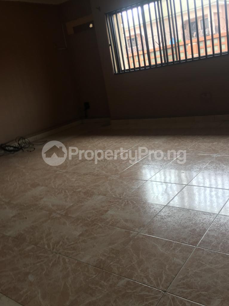 4 bedroom Detached Bungalow House for rent Plot 597A, Prince Abimbola Akinyemi Street, Omole phase 2 Ojodu Lagos - 4