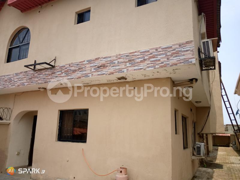 3 bedroom Terraced Duplex House for rent Bera estate  chevron Lekki Lagos - 2