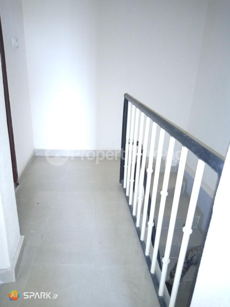 3 bedroom Terraced Duplex House for rent Bera estate  chevron Lekki Lagos - 8