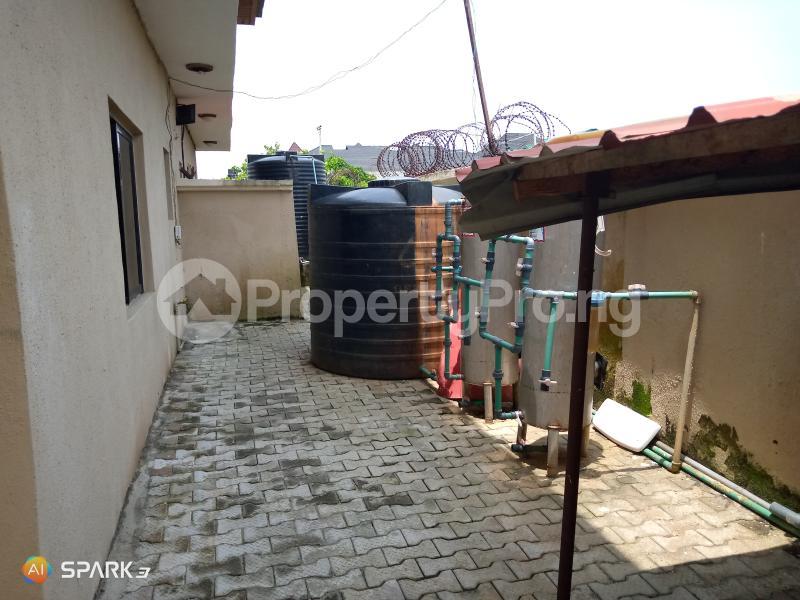 3 bedroom Terraced Duplex House for rent Bera estate  chevron Lekki Lagos - 0