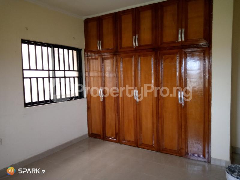 3 bedroom Terraced Duplex House for rent Bera estate  chevron Lekki Lagos - 7