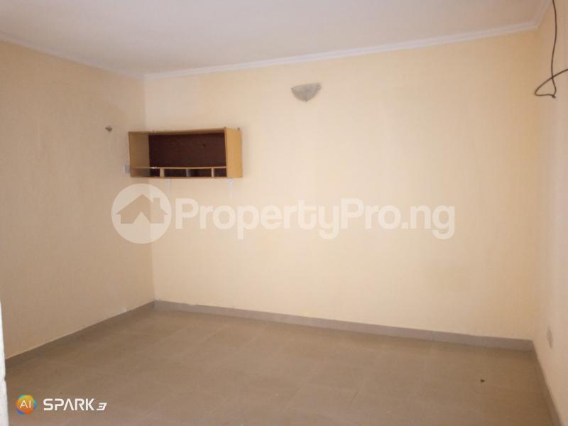 3 bedroom Terraced Duplex House for rent Bera estate  chevron Lekki Lagos - 4
