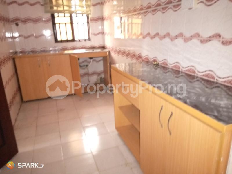 3 bedroom Terraced Duplex House for rent Bera estate  chevron Lekki Lagos - 5