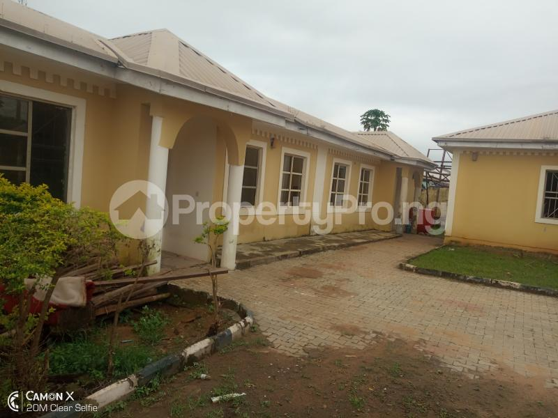 2 bedroom Boys Quarters Flat / Apartment for sale NEPA road  Lugbe Abuja - 4