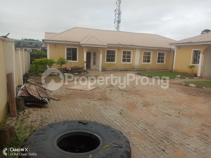 2 bedroom Boys Quarters Flat / Apartment for sale NEPA road  Lugbe Abuja - 3