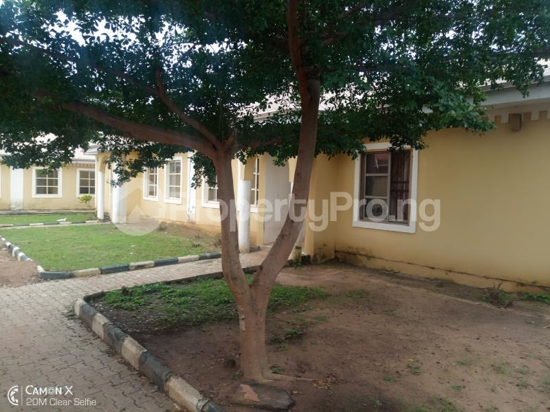 2 bedroom Boys Quarters Flat / Apartment for sale NEPA road  Lugbe Abuja - 1