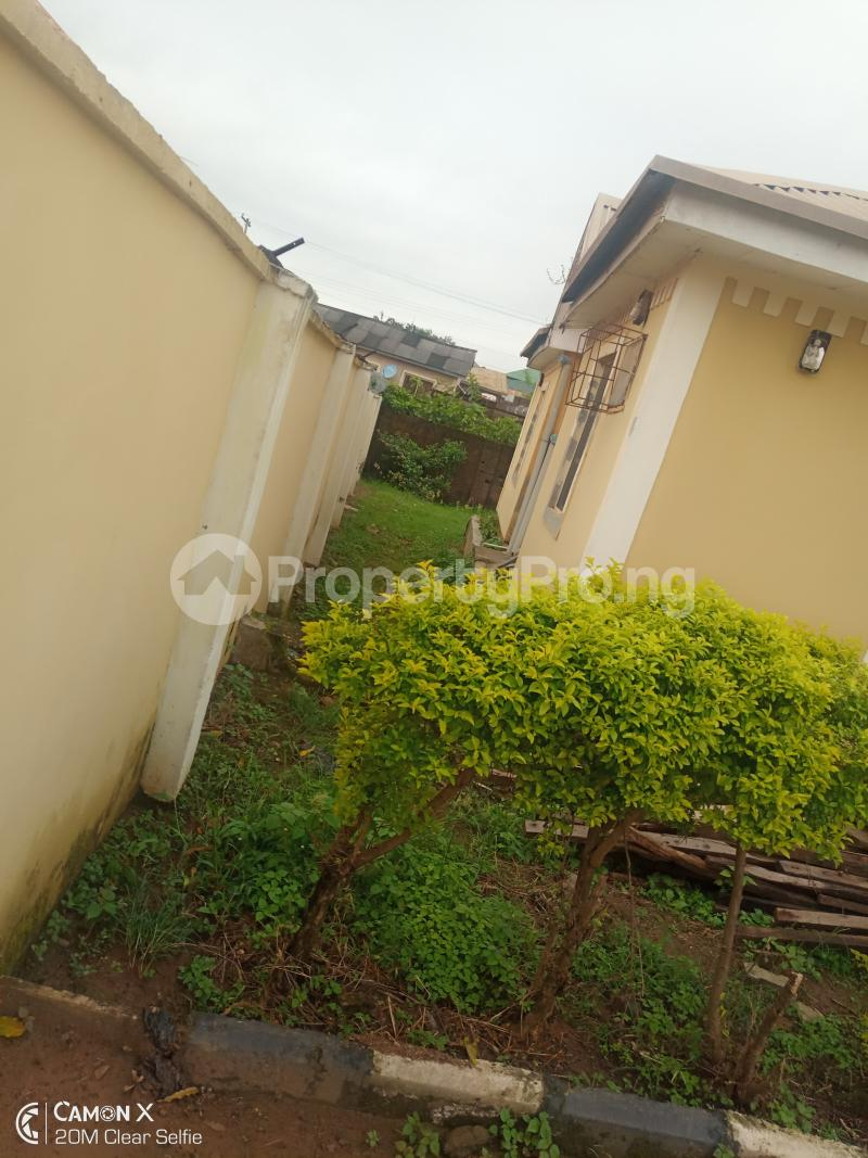 2 bedroom Boys Quarters Flat / Apartment for sale NEPA road  Lugbe Abuja - 5
