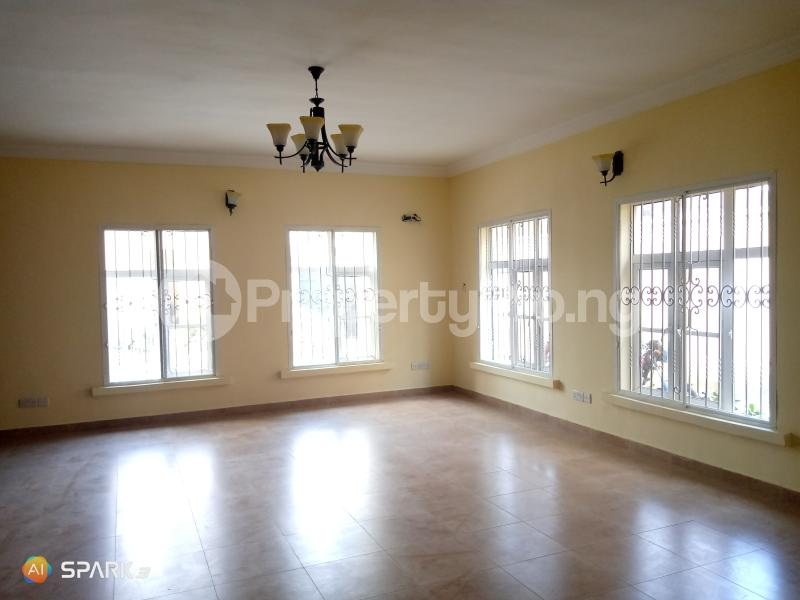 3 bedroom Blocks of Flats House for rent Second round about Lekki Phase 1 Lekki Lagos - 3
