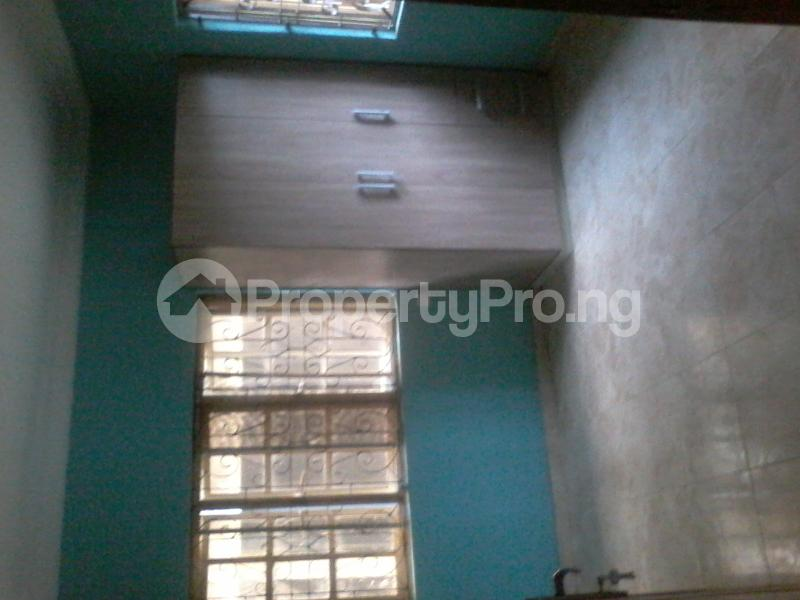 2 bedroom Blocks of Flats House for rent a nice environment at kuppsola Fagba Agege Lagos - 4