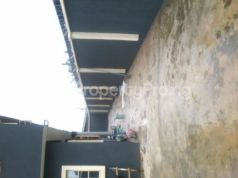 2 bedroom Blocks of Flats House for rent a nice environment at kuppsola Fagba Agege Lagos - 6