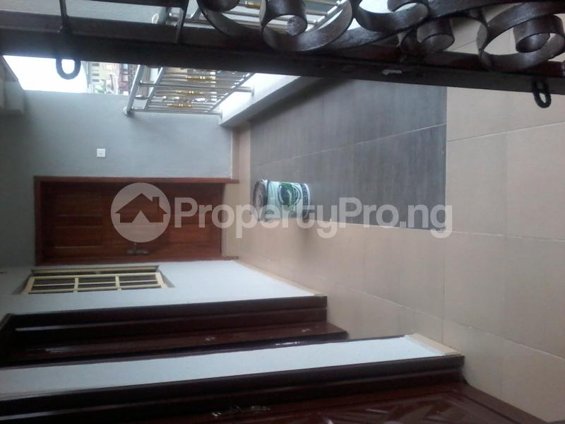2 bedroom Blocks of Flats House for rent a nice environment at kuppsola Fagba Agege Lagos - 1