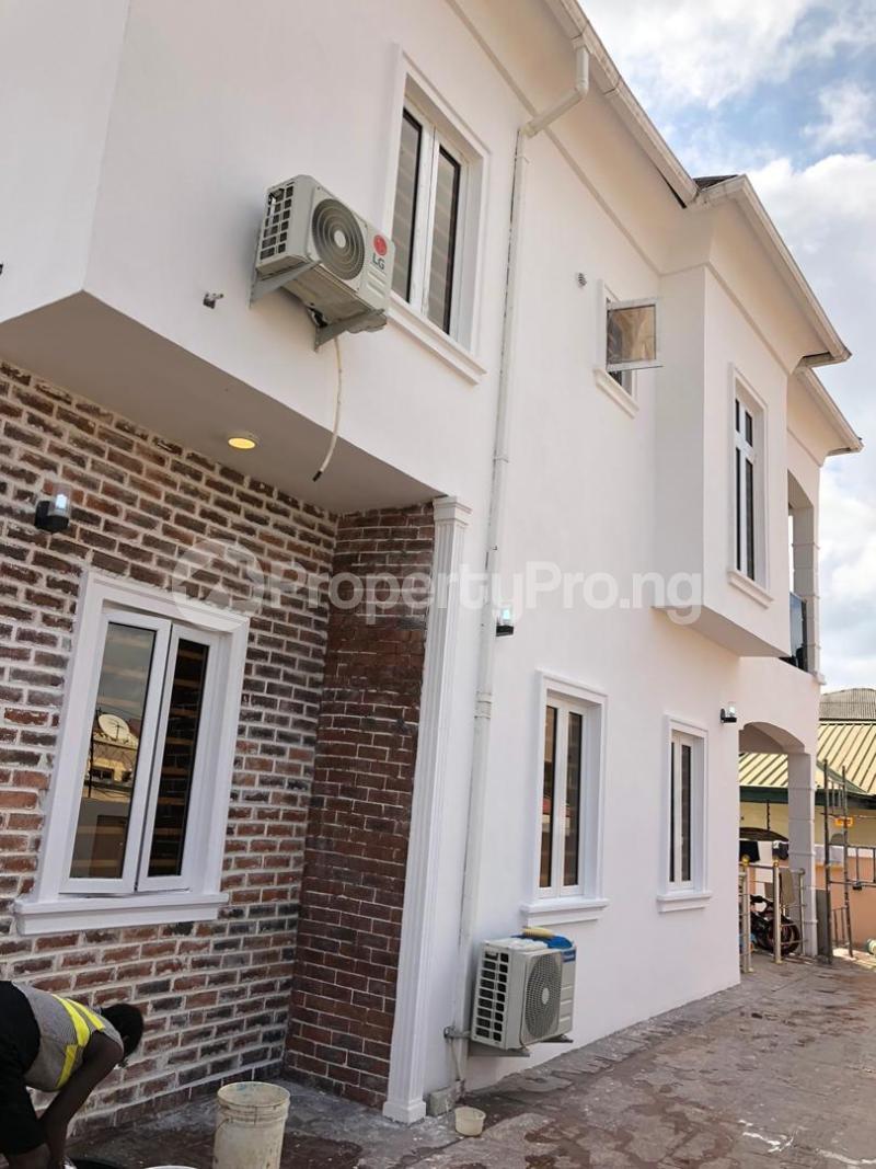 4 bedroom Detached Duplex House for sale ........ VGC Lekki Lagos - 1