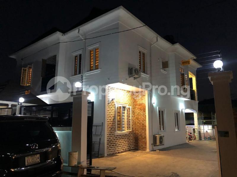 4 bedroom Detached Duplex House for sale ........ VGC Lekki Lagos - 5