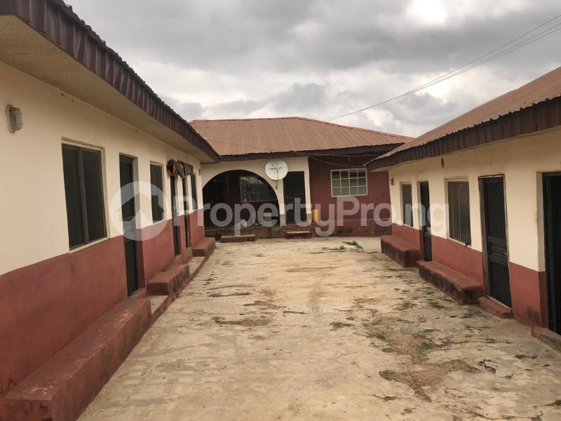 3 bedroom Mini flat Flat / Apartment for sale Oke baale Osogbo Osun - 3