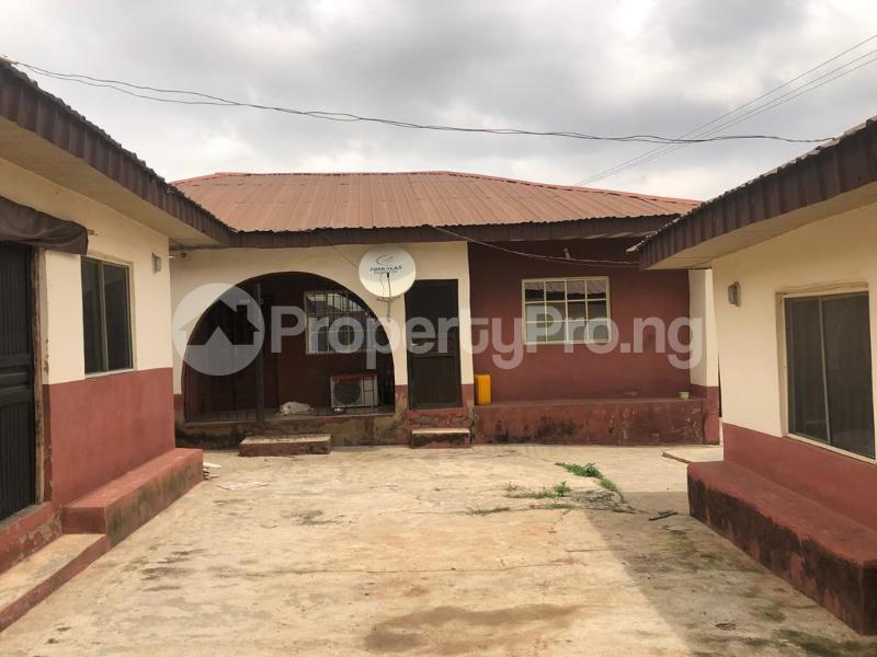 3 bedroom Mini flat Flat / Apartment for sale Oke baale Osogbo Osun - 7