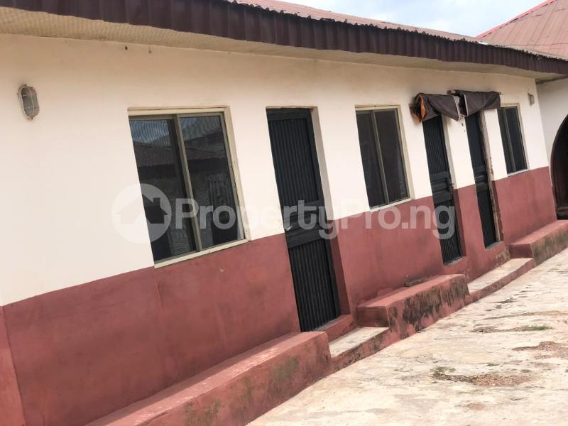3 bedroom Mini flat Flat / Apartment for sale Oke baale Osogbo Osun - 1