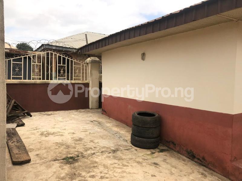 3 bedroom Mini flat Flat / Apartment for sale Oke baale Osogbo Osun - 0