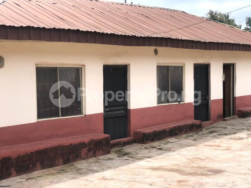 3 bedroom Mini flat Flat / Apartment for sale Oke baale Osogbo Osun - 4