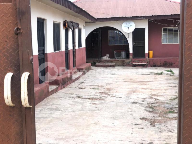3 bedroom Mini flat Flat / Apartment for sale Oke baale Osogbo Osun - 6