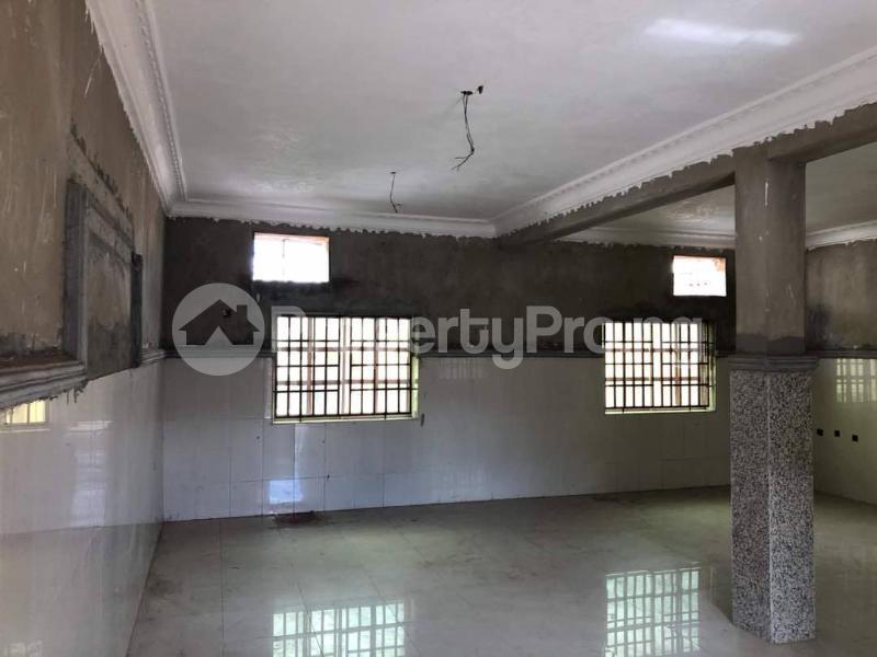 School Commercial Property for sale Serene area of ataku district Utako Abuja - 2