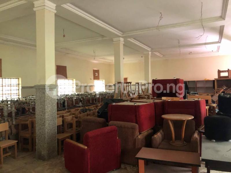 School Commercial Property for sale Serene area of ataku district Utako Abuja - 1