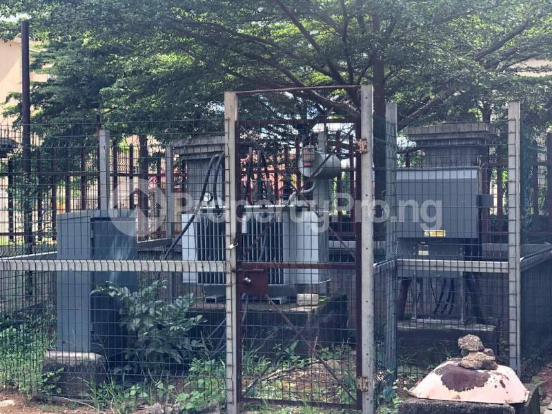 School Commercial Property for sale Serene area of ataku district Utako Abuja - 6