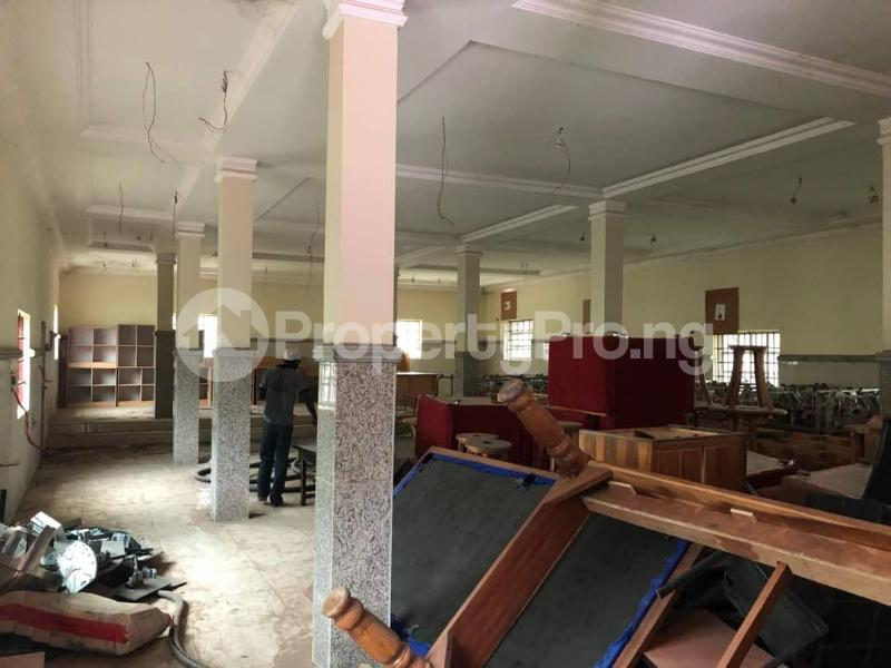 School Commercial Property for sale Serene area of ataku district Utako Abuja - 3
