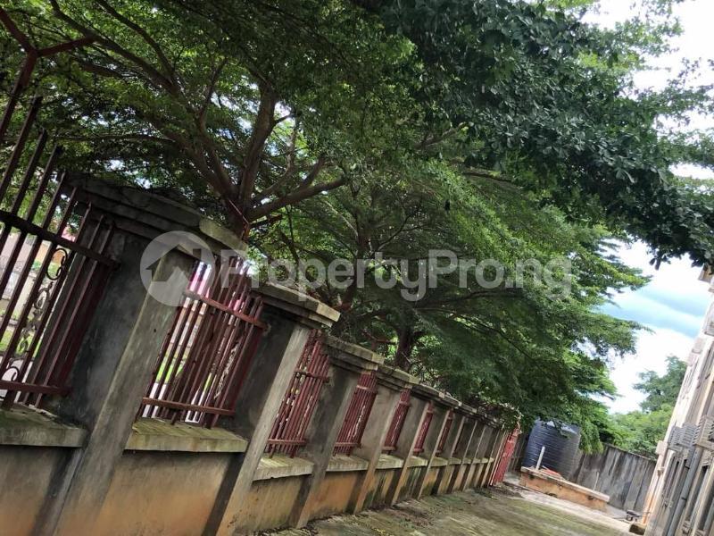 School Commercial Property for sale Serene area of ataku district Utako Abuja - 5