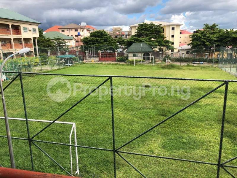 School Commercial Property for sale Serene area of ataku district Utako Abuja - 4