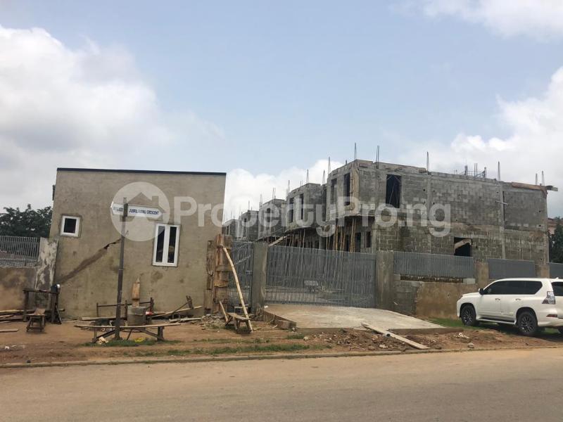 5 bedroom Terraced Duplex House for sale 21 jubril Aminu crescent katampe extension Katampe Ext Abuja - 3
