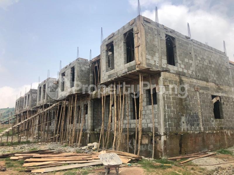 5 bedroom Terraced Duplex House for sale 21 jubril Aminu crescent katampe extension Katampe Ext Abuja - 1