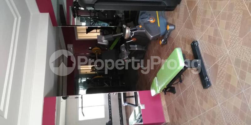 4 bedroom Detached Duplex House for rent Katampe extension Katampe Ext Abuja - 0