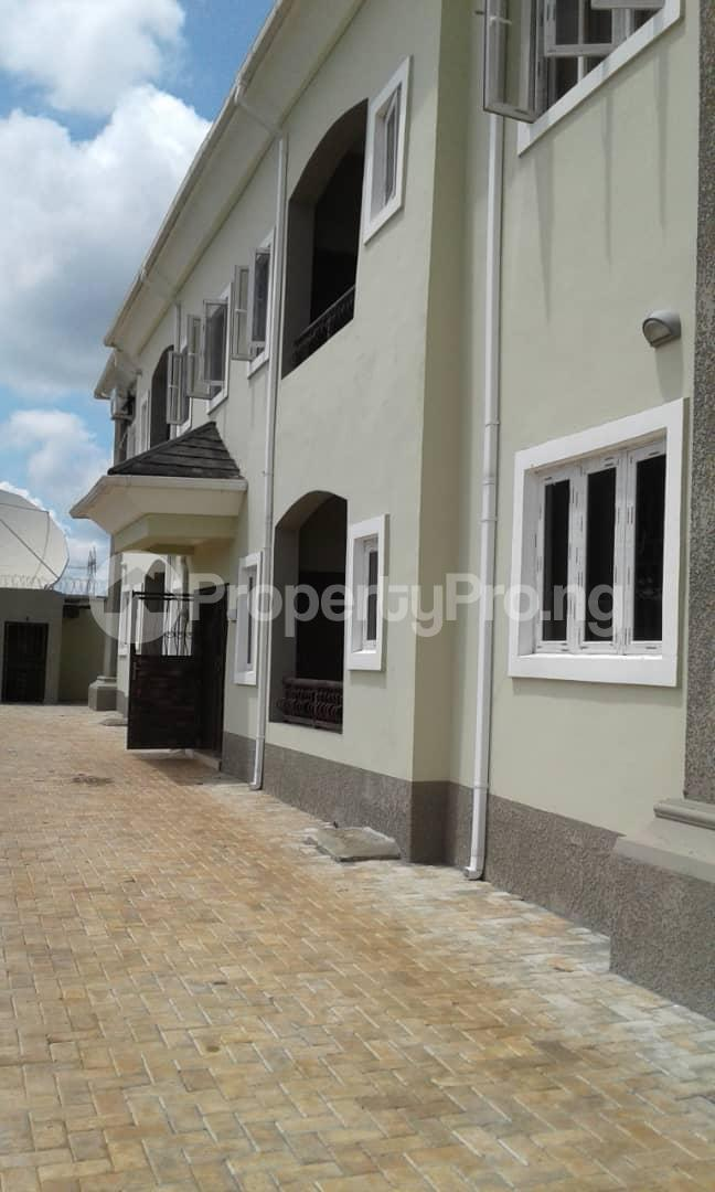 2 bedroom Flat / Apartment for rent independence layout enugu Enugu Enugu - 4