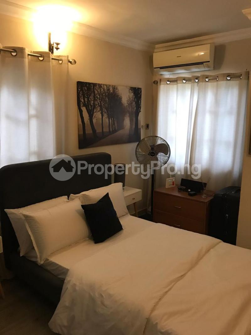 3 bedroom Semi Detached Duplex House for sale Dideolu Estate ONIRU Victoria Island Lagos - 13