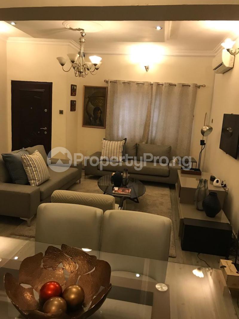 3 bedroom Semi Detached Duplex House for sale Dideolu Estate ONIRU Victoria Island Lagos - 0