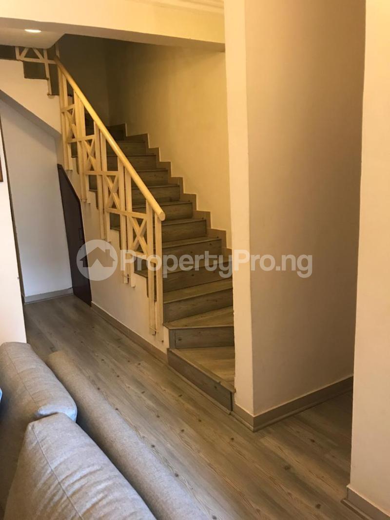 3 bedroom Semi Detached Duplex House for sale Dideolu Estate ONIRU Victoria Island Lagos - 11