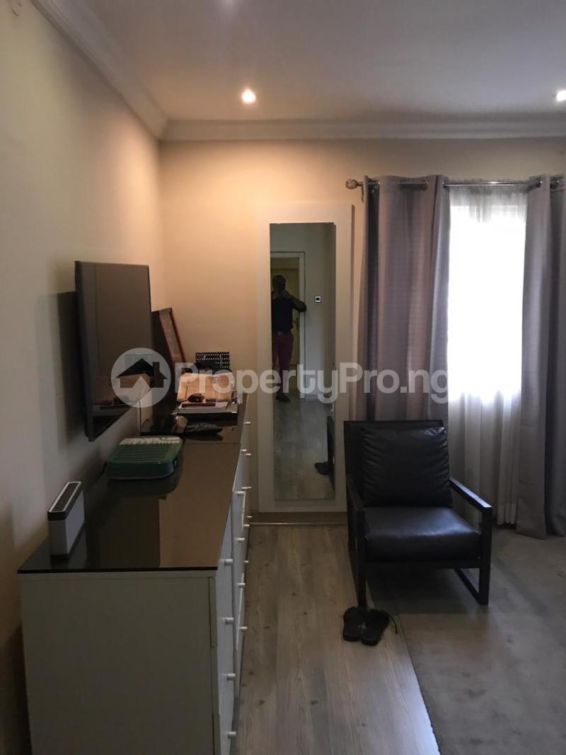 3 bedroom Semi Detached Duplex House for sale Dideolu Estate ONIRU Victoria Island Lagos - 6