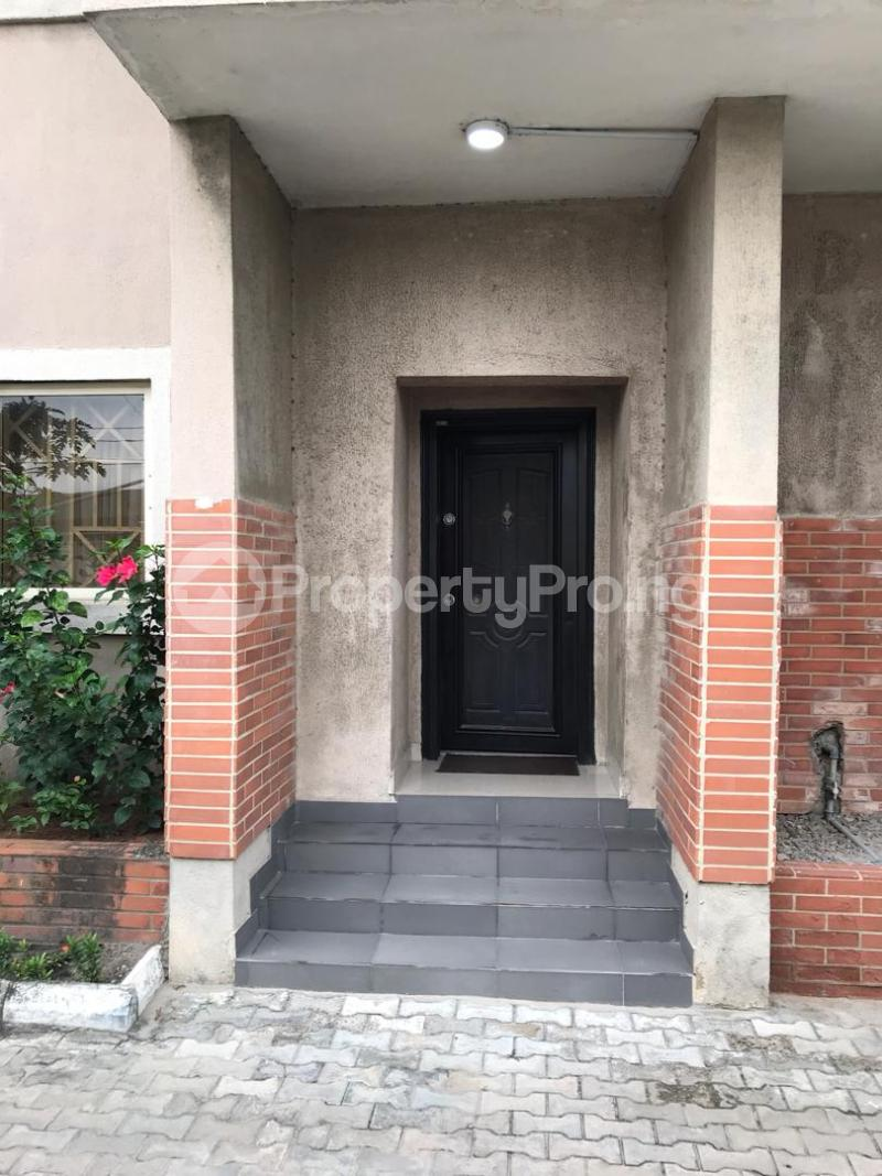 3 bedroom Semi Detached Duplex House for sale Dideolu Estate ONIRU Victoria Island Lagos - 3