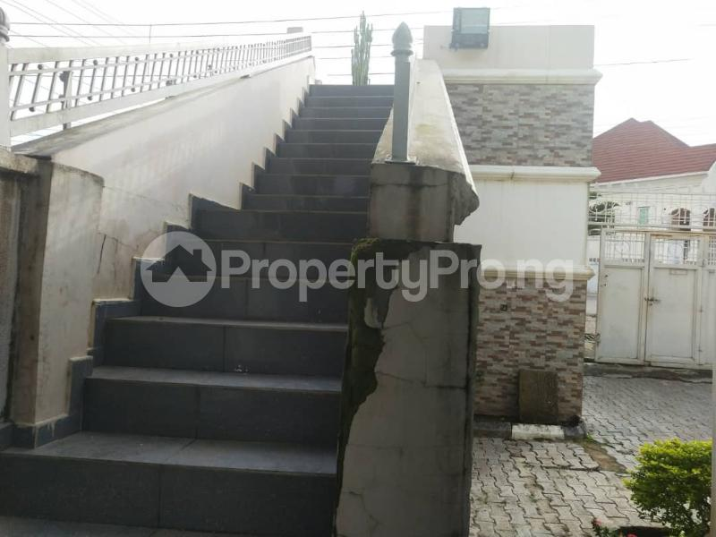 3 bedroom Detached Bungalow House for sale Lifecamp  Life Camp Abuja - 2