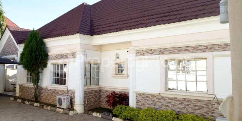 3 bedroom Detached Bungalow House for sale Lifecamp  Life Camp Abuja - 0